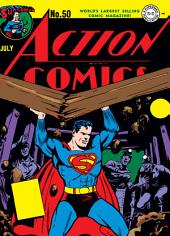 Action Comics (1938-) #50