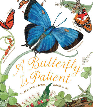 A Butterfly Is Patient PDF