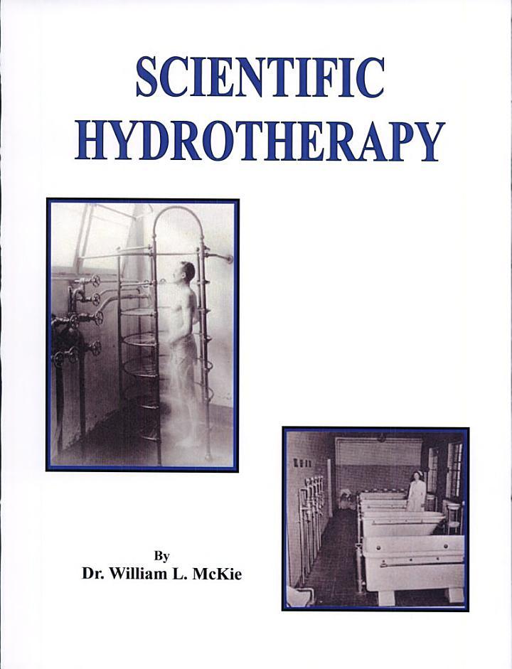 Scientific Hydrotherapy