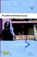 The Politics of Diversity in Europe PDF