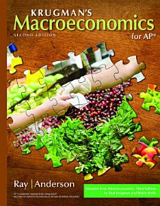 Macroeconomics for AP   Book