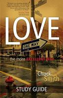 Love Study Guide