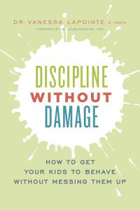 Discipline Without Damage Book