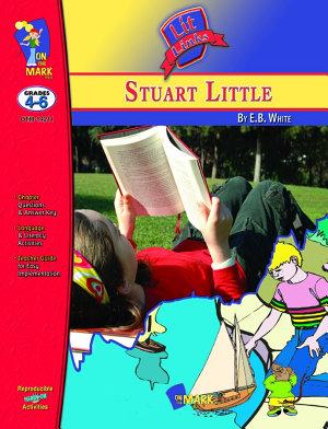 Stuart Little Lit Link Gr. 4-6