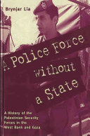 A Police Force Without a State PDF