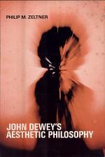 John Dewey's Aesthetic Philosophy
