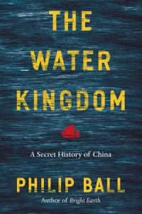 The Water Kingdom Book
