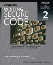 Writing Secure Code: Edition 2