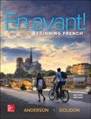 En avant  Beginning French  Student Edition