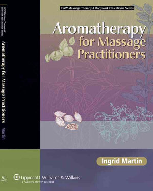 Aromatherapy for Massage Practitioners PDF