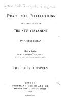 Practical Reflections on Every Verse of the New Testament PDF