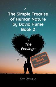 The Simple Treatise of Human Nature by David Hume Book 2 Book