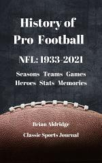 History of the NFL 1933-2020