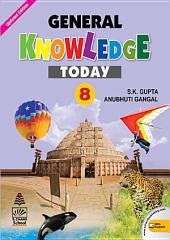 General Knowledge Today (Updated Edition) Book 8
