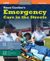 Nancy Caroline's Emergency Care in the Streets: Edition 7