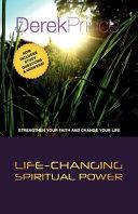 Life Changing Spiritual Power