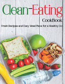 Clean Eating Book PDF