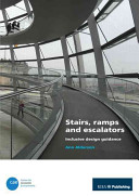 Stairs  Ramps and Escalators PDF