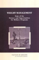 Weight Management PDF