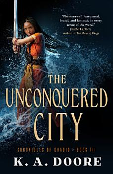 The Unconquered City PDF
