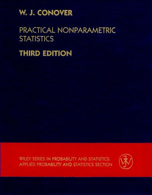 Practical Nonparametric Statistics PDF