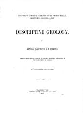 Report of the Geological Exploration of the Fortieth Parallel: Volume 2