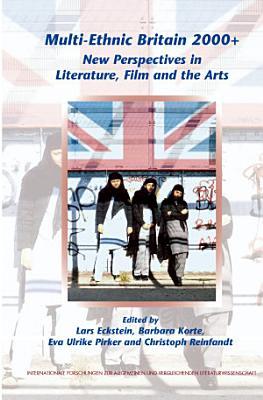 Multi Ethnic Britain 2000