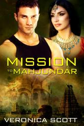 Mission to Mahjundar: A Sectors Novel