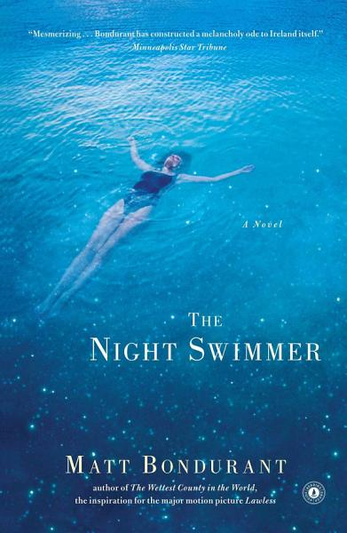 Download The Night Swimmer Book
