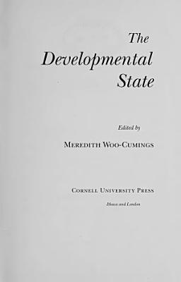 The Developmental State