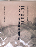 Minnesota Biennial Budget PDF
