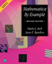 Mathematica® by Example: Edition 2