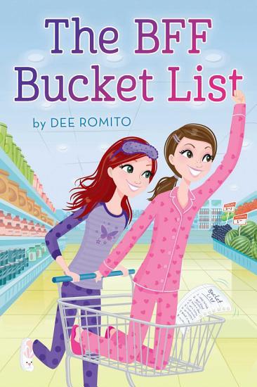 The BFF Bucket List PDF