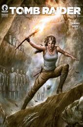 Tomb Raider (2015)#1