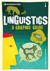 Introducing Linguistics: A Graphic Guide, Edition 2
