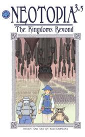 Neotopia Volume 3:The Kingdoms Beyond #5