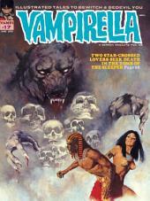 Vampirella (Magazine 1969 - 1983) #17