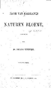 Jacob van Maerlant's Naturen bloeme: Volume 1