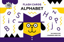 Bright Sparks Flash Cards   Alphabet