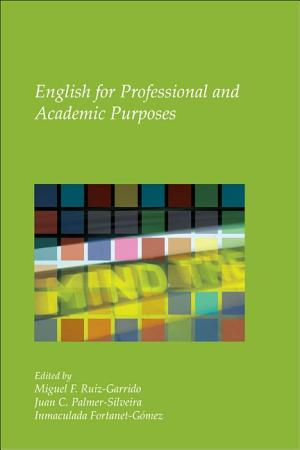English for Professional and Academic Purposes PDF