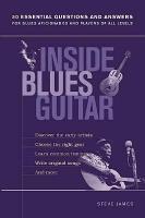 Inside Blues Guitar PDF