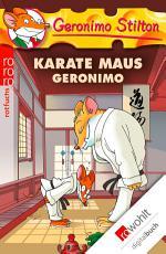 Karate Maus Geronimo PDF