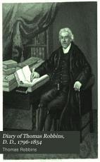 Diary of Thomas Robbins PDF
