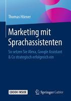 Marketing mit Sprachassistenten PDF