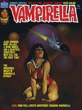 Vampirella Magazine #26
