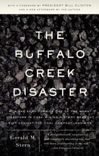 The Buffalo Creek Disaster Book