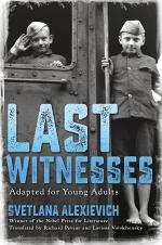 Last Witnesses (Adapted for Young Adults)