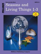 Seasons & Living Things (ENHANCED eBook)
