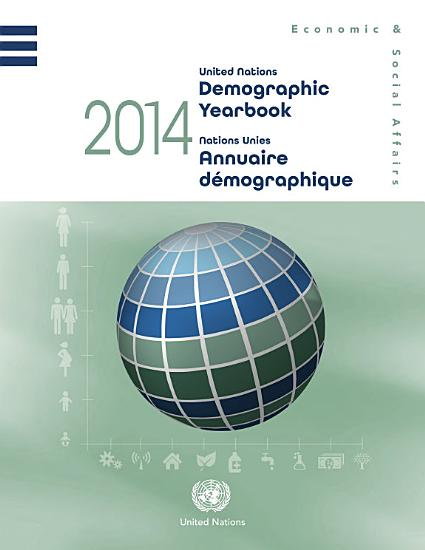 United Nations Demographic Yearbook 2014 PDF