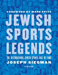 Jewish Sports Legends PDF